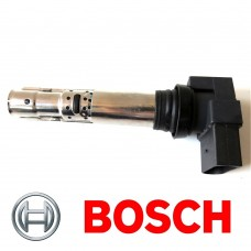 Бобина Fabia/Octavia/Roomster/ Yeti/Rapid/Superb Bosch