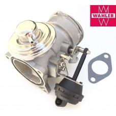 ЕГР клапан Fabia 1.9TDI 131кс Wahler