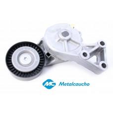 Ролка с обтегач обслужващ ремък Octavia I 1.9TDI помпа-дюза Metalcaucho