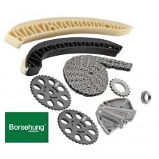 Ангренажен комплект 1.2 12V Fabia/Roomster Borsehung
