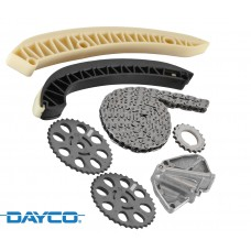 Ангренажен комплект 1.2 12V Fabia/Roomster Dayco