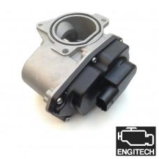 ЕГР клапан Octavia II Superb II Yeti 2.0TDI 140/170кс Engitech