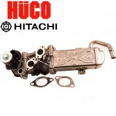 ЕГР клапан с радиатор Hitachi
