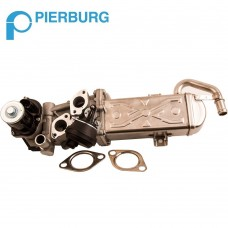 ЕГР клапан с радиатор Pierburg