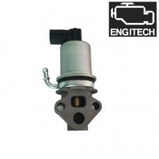 ЕГР клапан Octavia 1.6 102кс Engitech