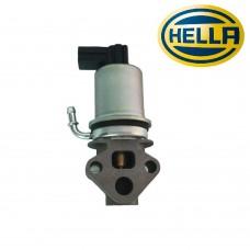ЕГР клапан Octavia 1.6 102кс Hella