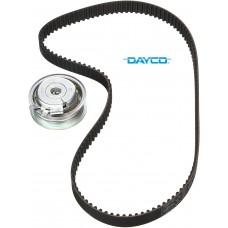 Ангренажен комплект 1.6/2.0 Octavia Fabia Superb Dayco