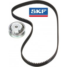Ангренажен комплект 1.6/2.0 Octavia Fabia Superb SKF
