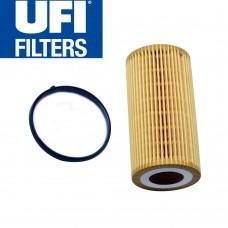 Филтър маслен Octavia II 2.0 бензин до 10.2008г. UFI