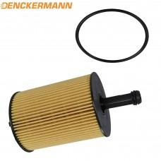Филтър маслен 071115562C Denckermann