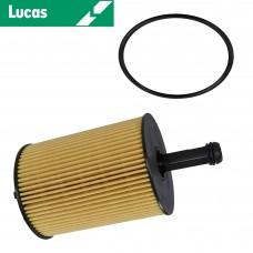 Филтър маслен 071115562C Lucas