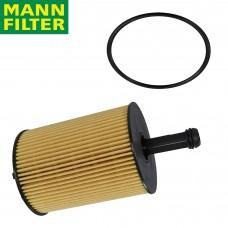 Филтър маслен 071115562C Mann
