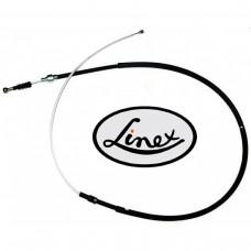 Жило ръчна Octavia I за диск след 10.2000г. Linex