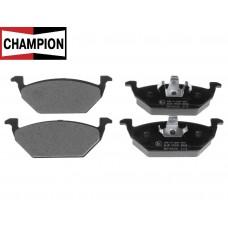Накладки предни без датчик за спирачен диск Ф256/Ф280 Champion