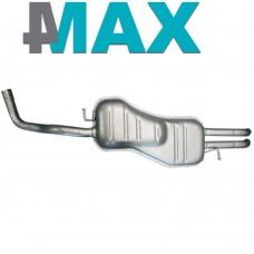Гърне задно 1.8 125кс/ 2.0 Octavia I 4Max
