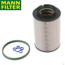 Филтър горивен Octavia II 1K0127434A Mann