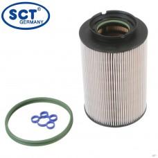 Филтър горивен Octavia II 1K0127434A SCT