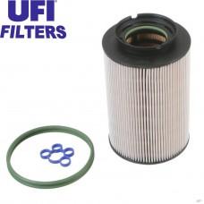 Филтър горивен Octavia II 1K0127434A UFI