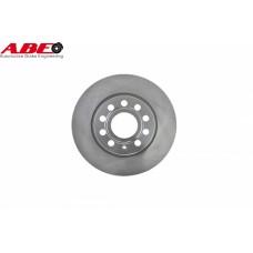 Спирачен диск заден Ф272х10 5/112 ABE
