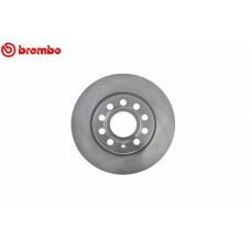Спирачен диск заден Ф272х10 5/112 Brembo