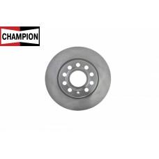Спирачен диск заден Ф272х10 5/112 Champion