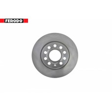 Спирачен диск заден Ф272х10 5/112 Ferodo