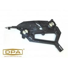 Държач фар комплект ляв Octavia II DPA