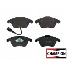 Накладки предни с датчик за спирачен диск Ф288/Ф312 Champion