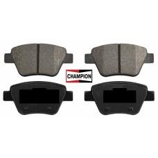 Накладки задни за спирачен диск Ф272 Champion
