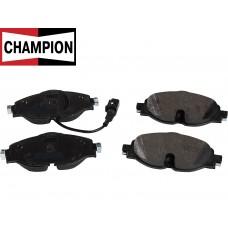 Накладки предни за спирачен диск Ф288мм и Ф312мм Champion