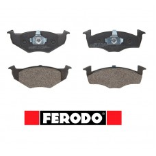 Накладки предни без датчик за спирачен диск Ф239 Ferodo