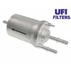 Филтър горивен 4bar Fabia Octavia Roomsrer Superb UFI