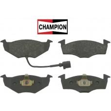 Накладки предни с датчик за спирачен диск Ф239 Champion