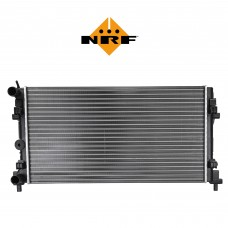 Радиатор охлаждане Fabia Roomster Rapid NRF