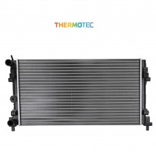 Радиатор охлаждане Fabia Roomster Rapid Thermotec