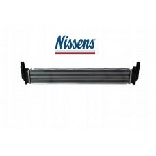 Радиатор охлаждане допълнителен Fabia Roomster Rapid Nissens