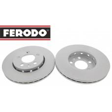Спирачен диск преден Ф256х22 5/100