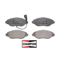 Накладки предни за спирачен диск Ф314мм и Ф340мм Champion