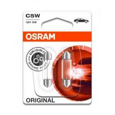Крушка C5W Osram 2