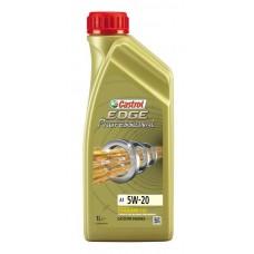 Castrol Edge Professional Titanium FST A1 5W20 1L