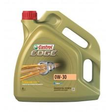 Castrol Edge Titanium FST 0W30 4L