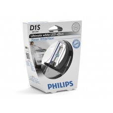 Крушка D1S Philips White Vision