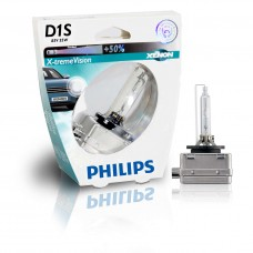 Крушка D1S Philips Xtreme Vision