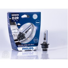 Крушка D2R Philips White Vision