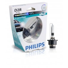Крушка D2R Philips Xtreme Vision