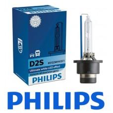 Крушка D2S Philips White Vision