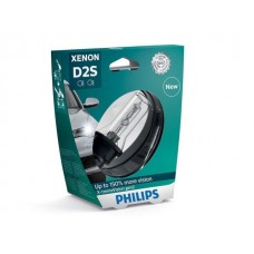 Крушка D2S Philips Xtreme Vision