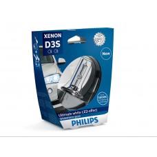 Крушка D3S Philips White Vision