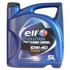 Elf Evolution 700 TD 10w40 5L