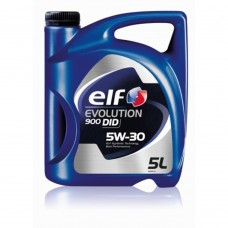 Elf Evolution 900 DID 5w30 5L